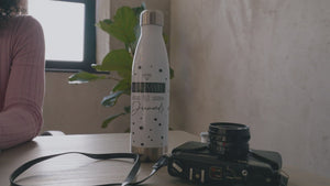 Stainless Steel Water Bottle.mp4