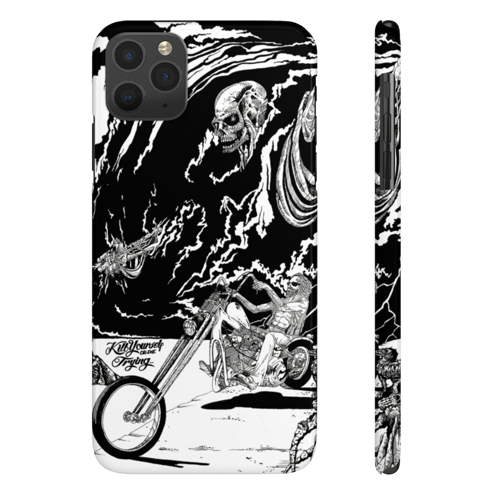 Ripper Phone Case