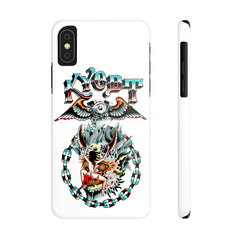 Speed Demon Phone Case