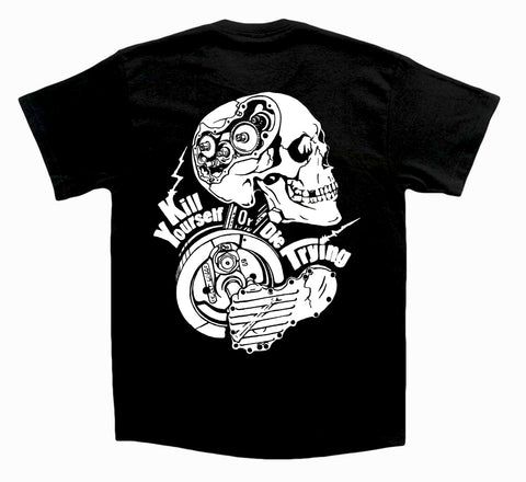 Gear Head Men's Tee