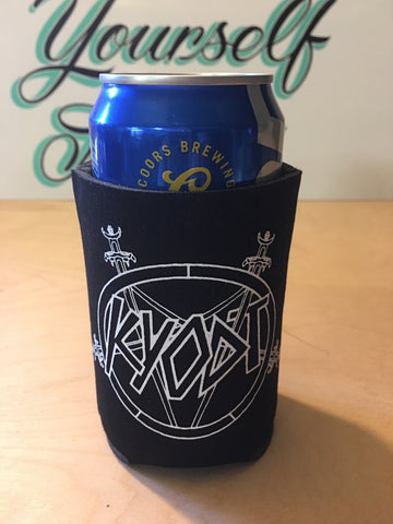 Show No Mercy Koozie