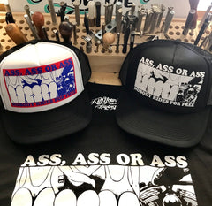 Ass, Ass or Ass Hat