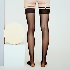 Hold ups color negro - Marika Vera