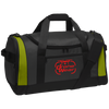 Image of Drone Wear Travel Sports Duffel Bag - Drone Wear