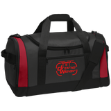 Drone Wear Travel Sports Duffel - Drone Wear