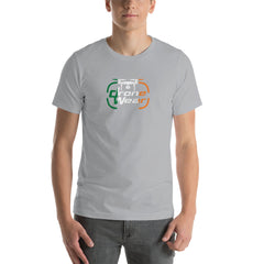 Irish Drone Wear Tee - Drone Wear