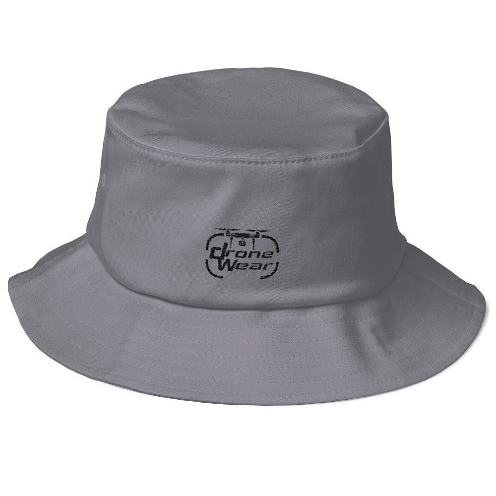 Drone Wear Bucket Hat - Drone Wear