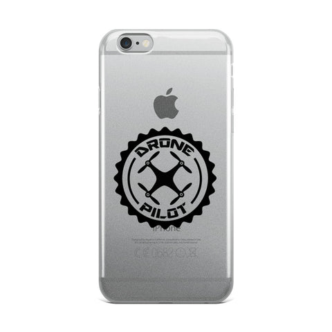 Drone Pilot Iphone Case - Drone Wear