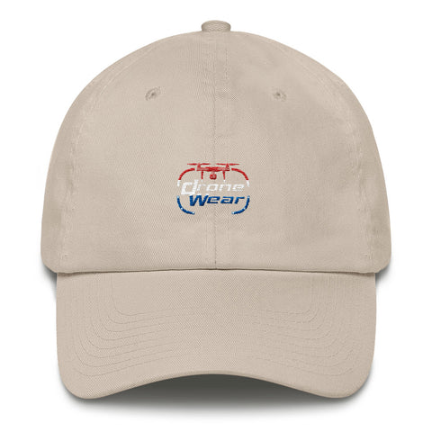 U.S.A Drone Wear Dad Cap - Drone Wear