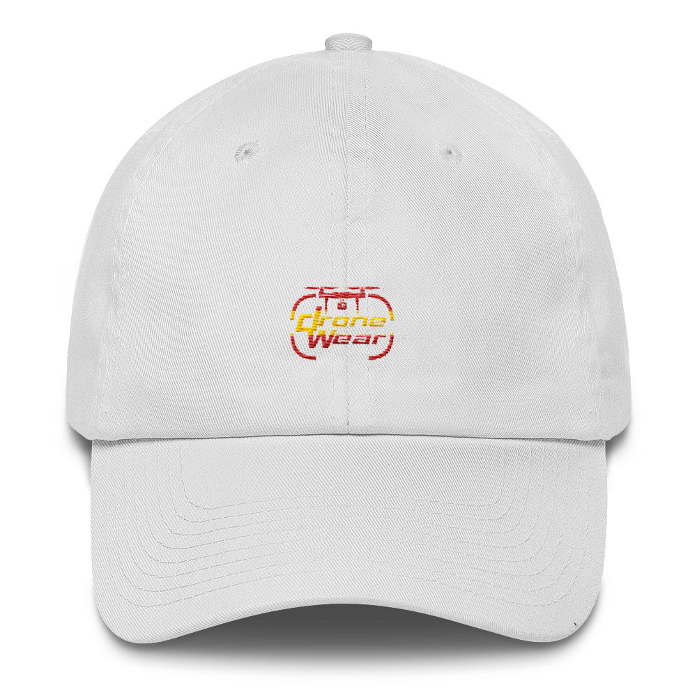 Spain Drone Wear Dad Cap - Drone Wear