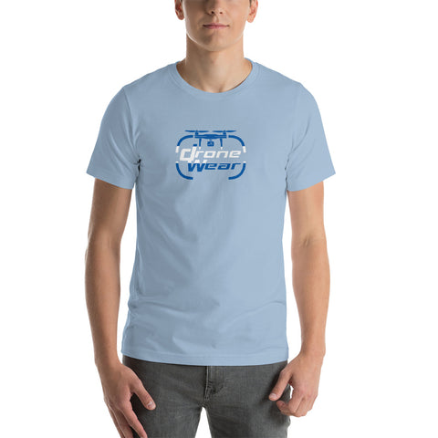 Greece Drone Wear Tee - Drone Wear