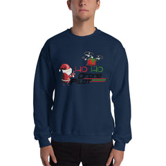 Drone Pilot Ugly Sweater