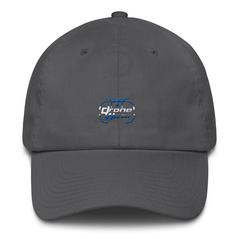 Greece Drone Wear Dad Cap - Drone Wear