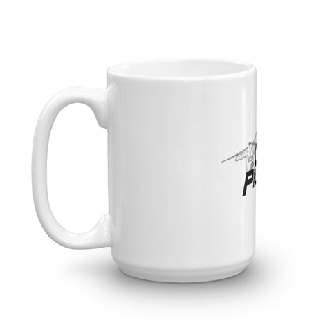 Drone Pilot Coffee Mug - Drone Wear