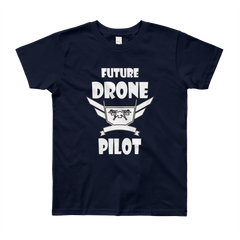 Drone Wear - Future Drone Pilot Youth Tee