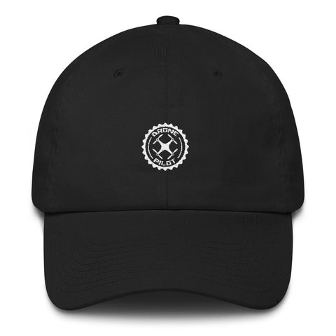 Drone Pilot Dad Cap - Drone Wear