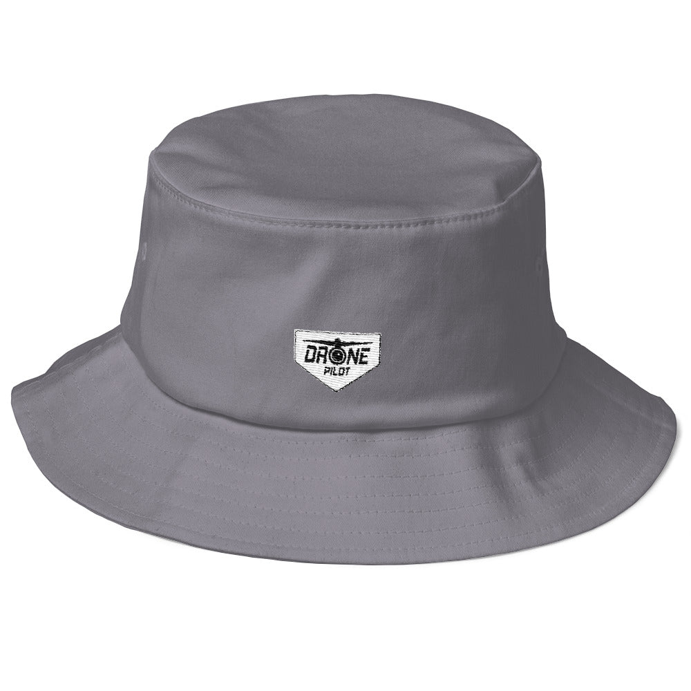 Drone Pilot Bucket Hat - Drone Wear