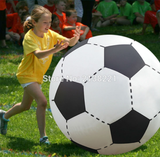 130cm Gigantic Inflatable Soccerball