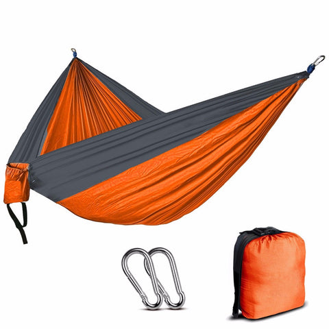 2 Person Light and Portable Hammock