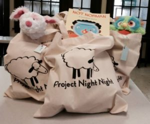 Project Night Night: Sweet Dreams for Homeless Children