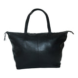 ZIP BAG- BLACK - Frankie Cameron