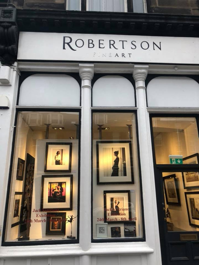 A Year In Review: All The Best Bits From 2018 At Robertson Fine Art!