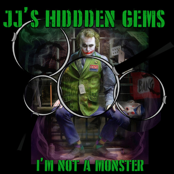 JJ's Hidden Gems - The 2020 Autumn Edition!
