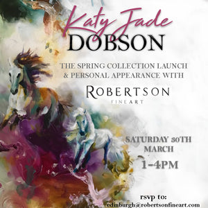 30.03.19 - KATY JADE DOBSON SPRING COLLECTION LAUNCH & PERSONAL APPEARANCE