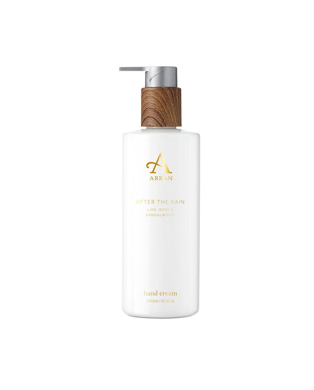 After The Rain Hand Cream by Arran Aromatics