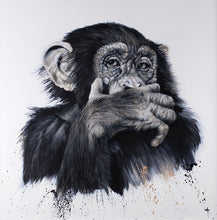 Speak No Evil by Dean Martin (The Mad Artist)