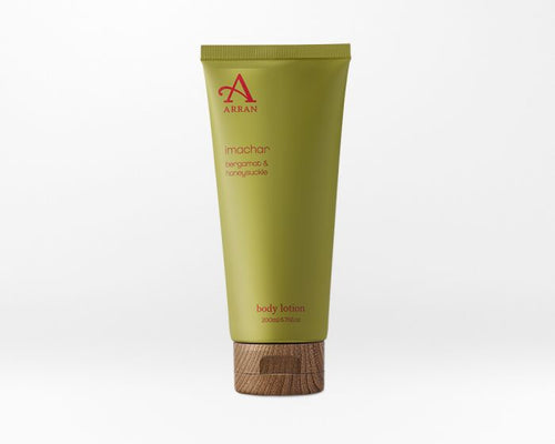 Bergamot & Honeysuckle Body Lotion by Arran Aromatics