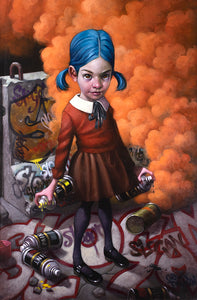 Where Do Ya Draw The Line  by Craig Davison