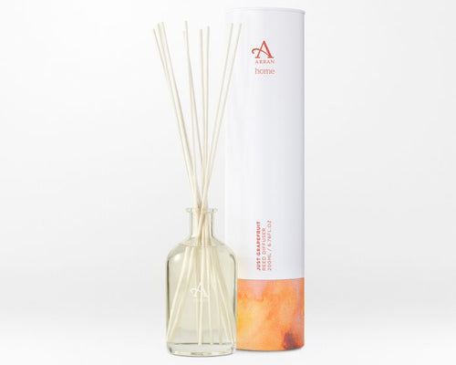 Reed Diffuser - Just Grapefruit by Arran Aromatics