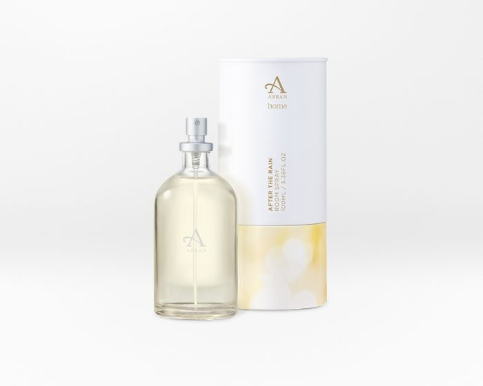 Room Spray - After The Rain by Arran Aromatics