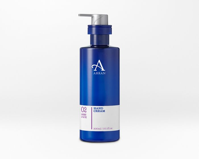 Lavender & Tea Tree Apothecary Hand Wash by Arran Aromatics