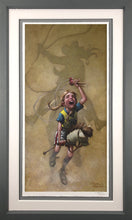 Just Rope, Throw & Brand 'Em by Craig Davison