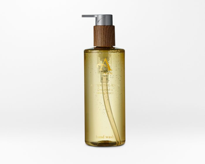 After The Rain Hand Wash by Arran Aromatics