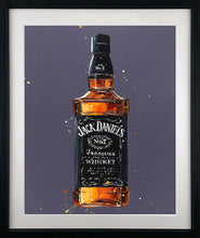 Jack Daniels by Paul Oz
