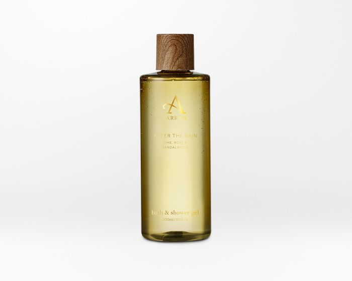 After The Rain Bath & Shower Gel by Arran Aromatics