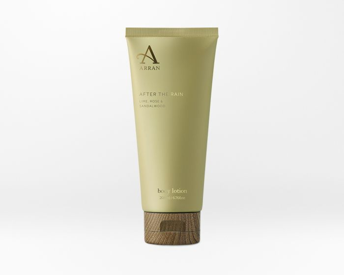 After The Rain Body Lotion by Arran Aromatics