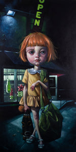 How Far Can Too Far Go?... by Craig Davison