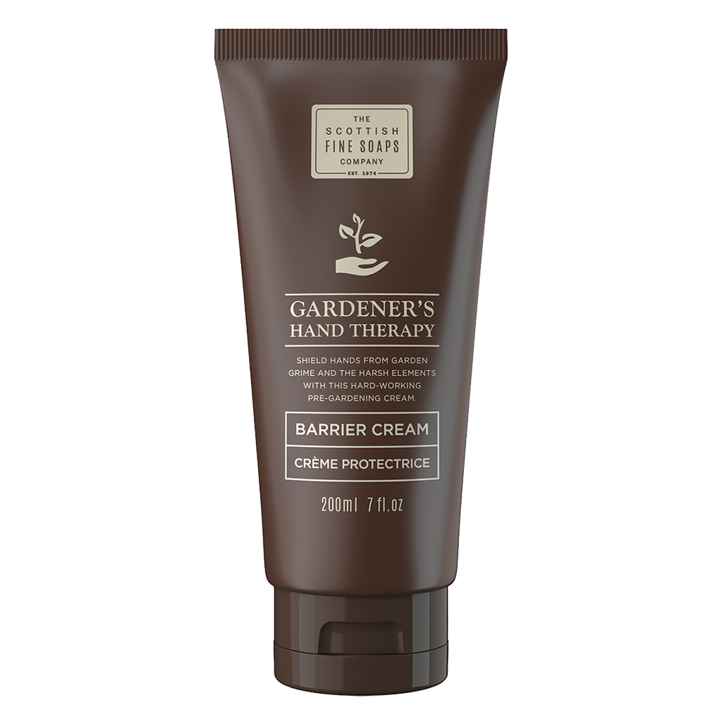 Gardeners Hand Therapy Barrier Cream by The Scottish Fine Soaps Company
