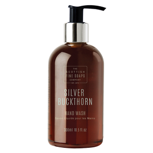 Silver Buckthorn Hand Wash by The Scottish Fine Soaps Company