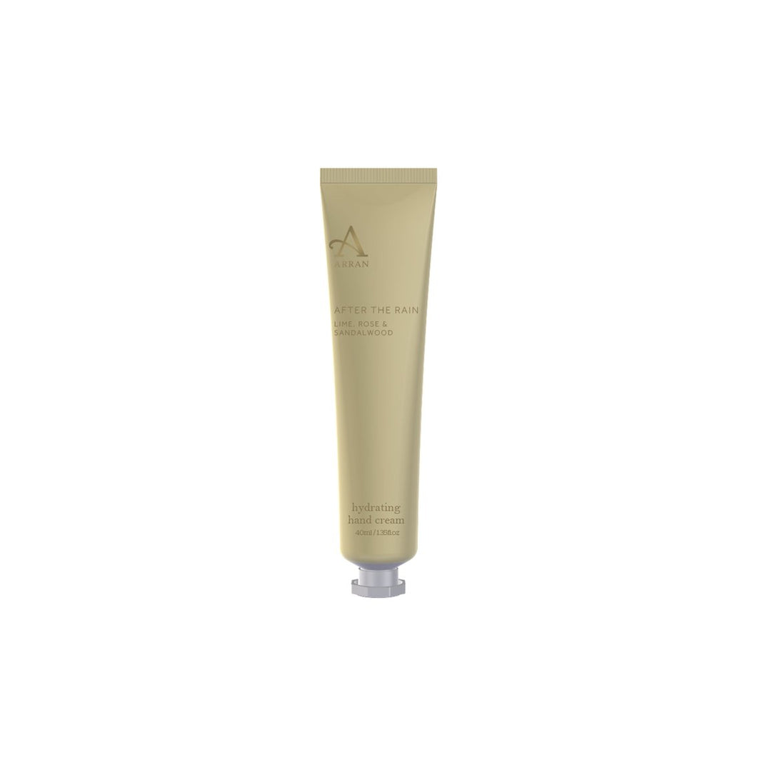 After The Rain Hydrating Hand Cream by Arran Aromatics