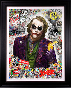 Why So Serious by Zee