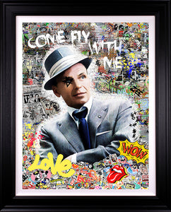 Come Fly with me by Zee - Frank Sinatra