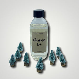 Christmas Tree (250ml) Diffuser Refill from Ivy & Twine