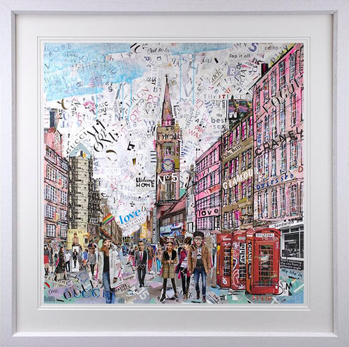 Royal Mile (RFA Exclusive) by Keith McBride
