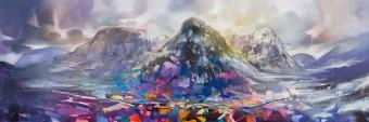Glencoe Resonance by Scott Naismith