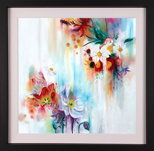 Original Spring Blooms by Katy Jade Dobson
